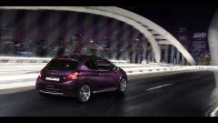 Peugeot 208 XY - Immagine: 3