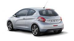 Peugeot 208: le prime foto in HD - Immagine: 8