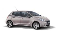 Peugeot 208: le prime foto in HD - Immagine: 9