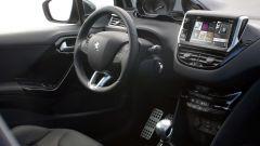 Peugeot 208: le prime foto in HD - Immagine: 11
