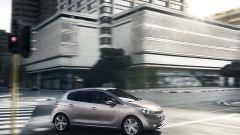 Peugeot 208: le prime foto in HD - Immagine: 5