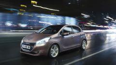 Peugeot 208: le prime foto in HD - Immagine: 1