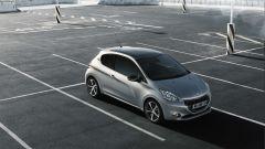 Peugeot 208: le prime foto in HD - Immagine: 4