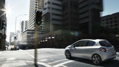 Peugeot 208: le prime foto in HD - Immagine: 3