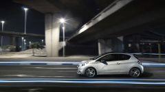 Peugeot 208: le prime foto in HD - Immagine: 2