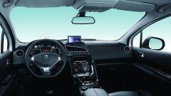 Peugeot 3008 2013: dalla Cina con stupore - Immagine: 3