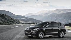 Peugeot 3008 2014 - Immagine: 3