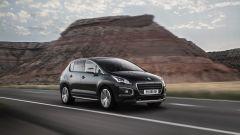 Peugeot 3008 2014 - Immagine: 2