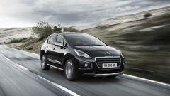 Peugeot 3008 2014 - Immagine: 4