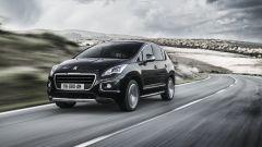 Peugeot 3008 2014 - Immagine: 7