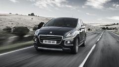 Peugeot 3008 2014 - Immagine: 5