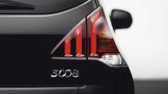 Peugeot 3008 2014 - Immagine: 11