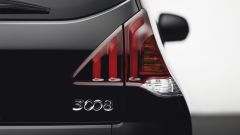 Peugeot 3008 2014 - Immagine: 9