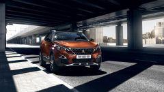 Nuova Peugeot 3008: prova, dotazioni, prezzi - Immagine: 15