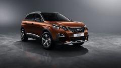 Nuova Peugeot 3008: prova, dotazioni, prezzi - Immagine: 17