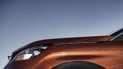 Nuova Peugeot 3008: prova, dotazioni, prezzi - Immagine: 25