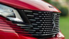 Peugeot 3008 2021, dettaglio della nuova griglia anteriore