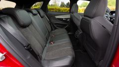 Peugeot 3008 2021, i sedili posteriori