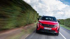 Peugeot 3008 2021, il test drive