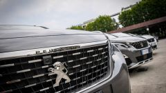 Peugeot 3008: arriva il cambio automatico EAT8