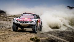 Peugeot 3008 DKR Maxi - Silk Way Rally giorno 11