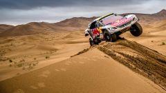 Silk Way Rally 2017: Peugeot 3008 DKR conquista le dune. Il racconto della Tappa 13