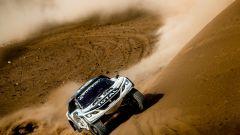 Peugeot 3008 DKR - Rally del Marocco