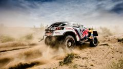 GUARDA IL VIDEO - Silk Way Rally, Best of Chinese Dunes