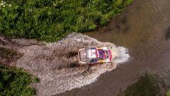 Silk Way Rally 2017: seconda Tappa e seconda tripletta per le Peugeot 3008 DKR