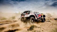 Peugeot 3008 DKR, prima della Dakar 2018, alla conquista del Rally Marocco