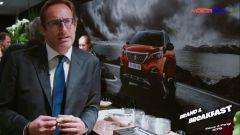 Peugeot 3008 e 5008: cambio di rotta verso il segmento SUV  - Immagine: 1