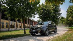 Peugeot 3008 EAT8: ecco come va col nuovo cambio automatico - Immagine: 7