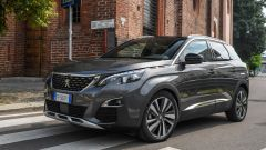 Peugeot 3008 EAT8: ecco come va col nuovo cambio automatico - Immagine: 9