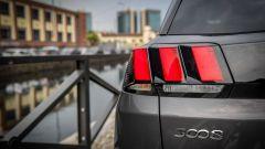Peugeot 3008 EAT8: ecco come va col nuovo cambio automatico - Immagine: 8