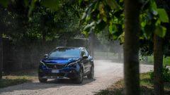 Peugeot 3008 EAT8: ecco come va col nuovo cambio automatico - Immagine: 10