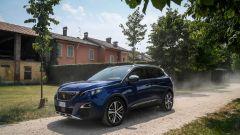 Peugeot 3008 EAT8: ecco come va col nuovo cambio automatico - Immagine: 11