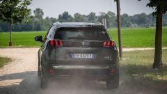 Peugeot 3008 EAT8: ecco come va col nuovo cambio automatico - Immagine: 12