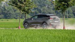 Peugeot 3008 EAT8: ecco come va col nuovo cambio automatico - Immagine: 13
