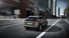 Peugeot 3008 GT: a lei è dedicato il 2.0 BlueHDi da 180 cv abbinato al cambio automatico EAT6