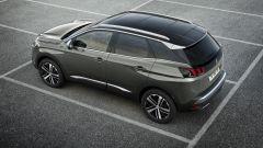 Peugeot 3008 GT: la crossover è sportiva - Immagine: 4