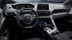 Peugeot 3008 GT Line: il nuoo i-Cockpit