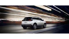 Peugeot 3008 GT Line: l'allestimento sportivo sarà disponibile per tutte le motorizzazioni, tranne il 2.0 180 cv
