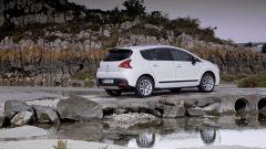 Peugeot 3008 Hybrid4: emissioni a 91 g/km - Immagine: 8