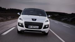 Peugeot 3008 Hybrid4: emissioni a 91 g/km - Immagine: 5