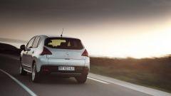 Peugeot 3008 Hybrid4: emissioni a 91 g/km - Immagine: 4