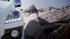 Peugeot 3008 Hybrid4: emissioni a 91 g/km - Immagine: 3