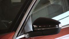 Peugeot 3008: i montanti hanno una tinta differente rispetto alla carrozzeria