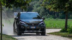Peugeot 3008: il nuovo cambio a 8 rapporti è fornito da Aisin