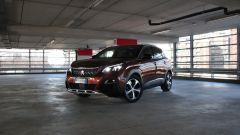 Peugeot 3008: la monovolume francese cambia corpo e anima