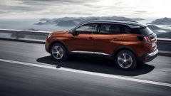 Peugeot 3008, la più popolare tra le auto più affidabili 2018. Le rivali